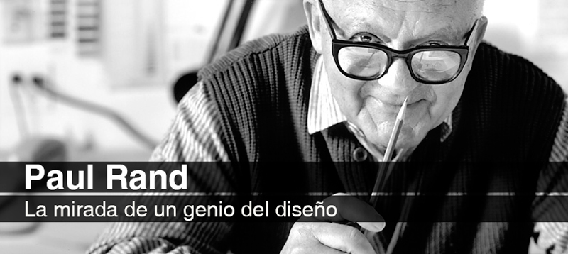 paul rand blog
